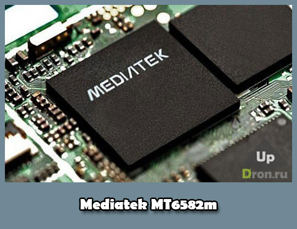 Mediatek mt6582m