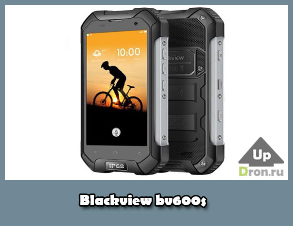 Blackview bv600s
