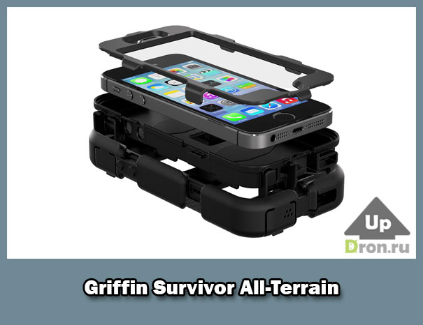 Griffin Survivor All-Terrain
