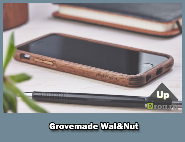 Grovemade Wal&Nut