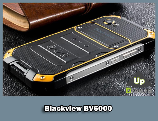 Обзор Blackview BV6000