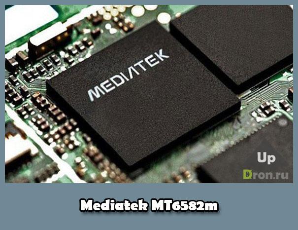 Mediatek mt6582m