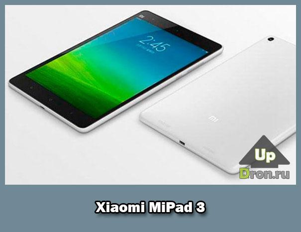 MiPad 3
