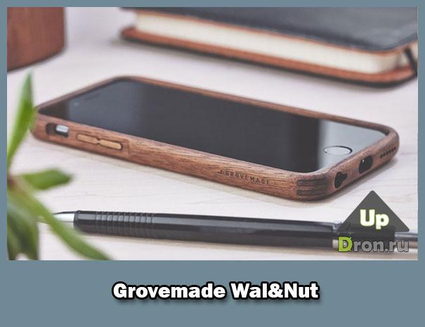 Grovemade Wal&Nut
