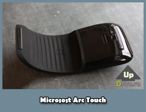 Microsost Arc Touch