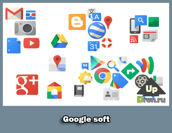 Гугл софт