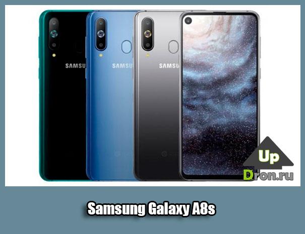Новые тренды от Samsung